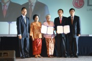 LG CELEBRATES 20 YEARS OF SUCCESS IN INDONESIA