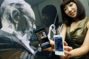 LEGENDARY COMPOSER ENNIO MORRICONE MAKES BEAUTIFUL MUSIC FOR LG SMARTPHONES