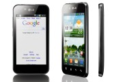 LG INTRODUCES NEXT GENERATION SMARTPHONE DESIGN AND DISPLAY WITH LG OPTIMUS BLACK