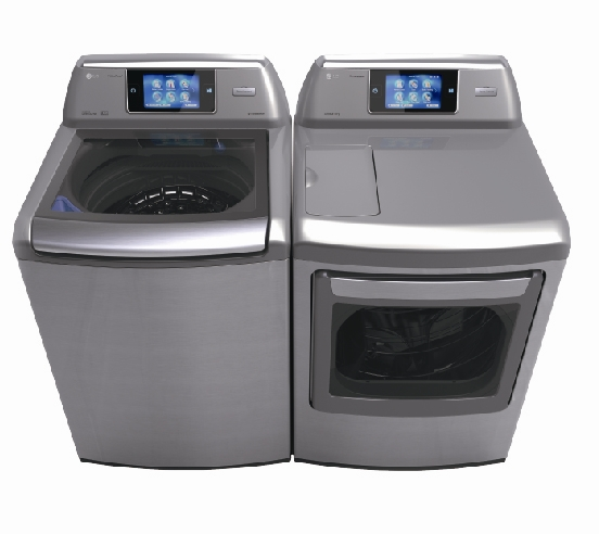 Lg S Total Home Appliance Solution Lg Newsroom