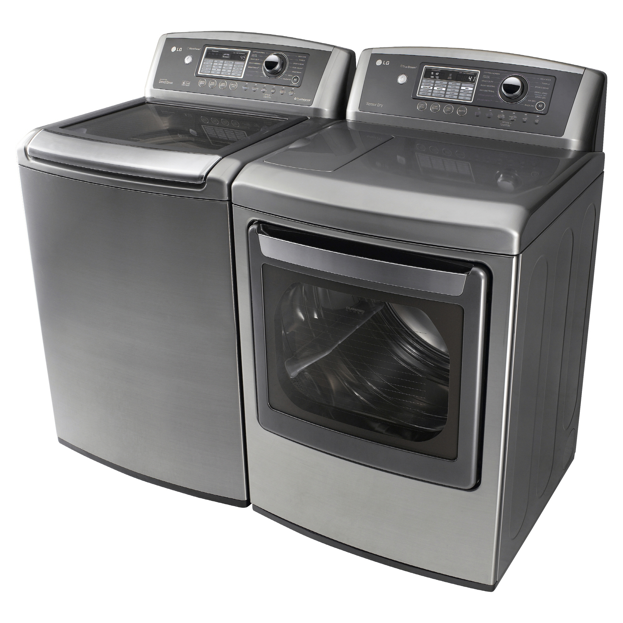 lg 39 s inverter direct drive technology raises bar for washing machines lg newsroom. Black Bedroom Furniture Sets. Home Design Ideas