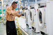 LG EXPANDS APPLIANCE PRODUCTION LINES IN EUROPE