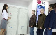 LG TO INTRODUCE TO EUROPE TOTAL HVAC AND ENERGY SOLUTIONS WITH SUPERB ENERGY EFFICIENCY