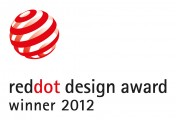 LG RECOGNIZED BY RED DOT AND IF DESIGN AWARDS