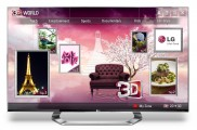 LG ANNOUNCES GLOBAL LAUNCH OF 3D WORLD, NEXT GENERATION PREMIUM 3D CONTENT SERVICE
