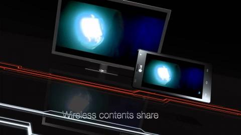 LG OPTIMUS 4X HD (P880) -- FEATURE FILM: BEYOND EXPECTATION