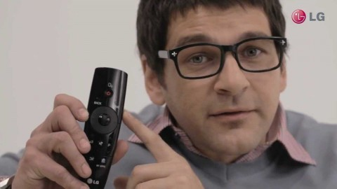 MAGIC REMOTE CONTROL -- HOW TO