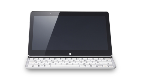 LTE-CAPABLE TAB-BOOK FROM LG TAKES THE HYBRID TABLET-NOTEBOOK FO
