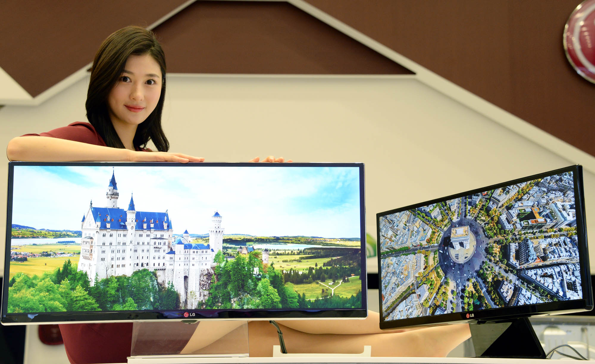 LG TO INTRODUCE NEWEST PREMIUM MONITORS AT CES | LG Newsroom