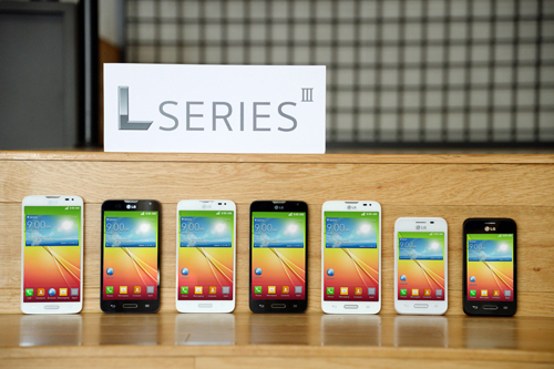LG'S THIRD GENERATION L SERIES TO DEBUT