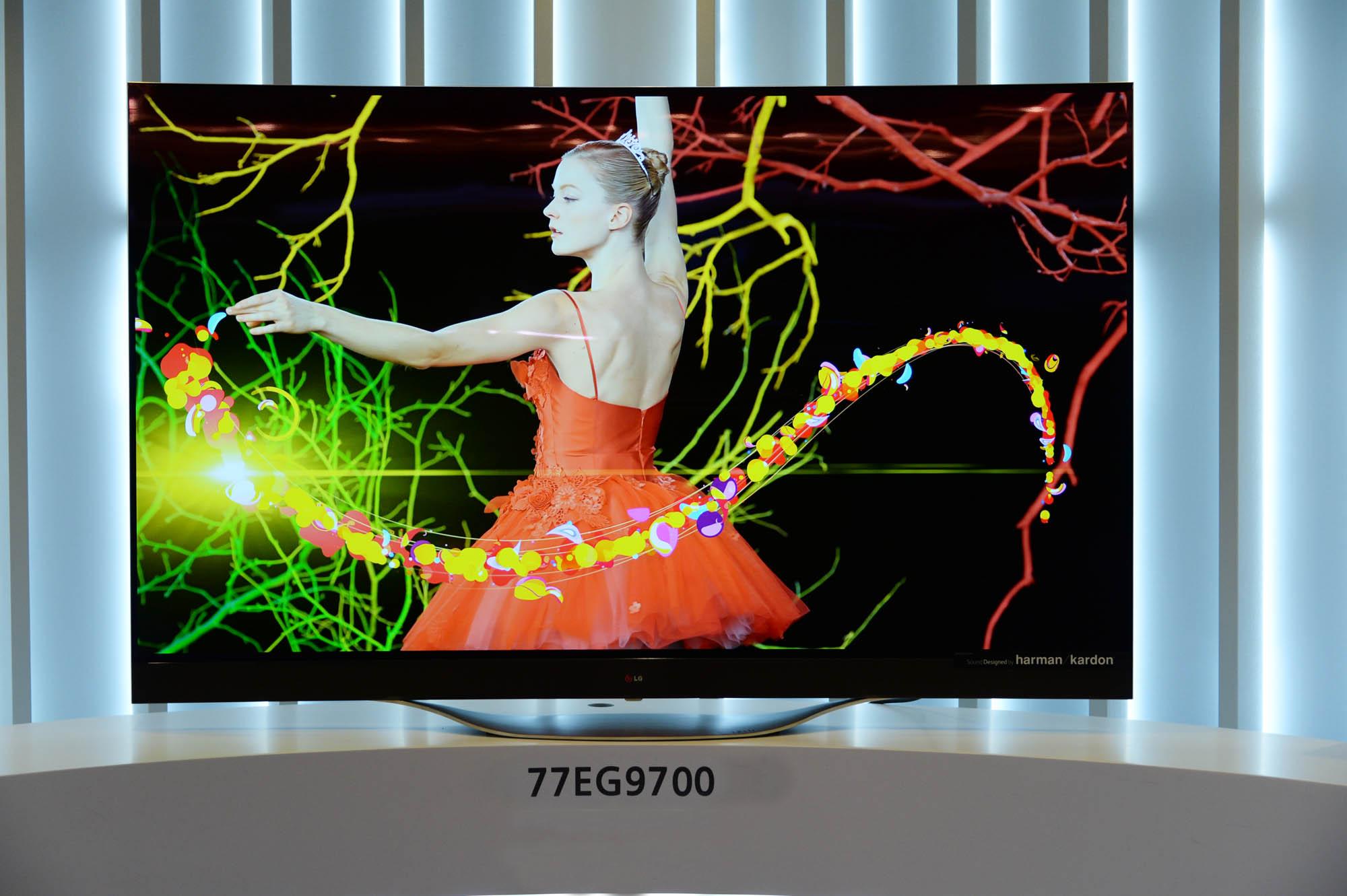 Tv Lg Oled 4k Lg Oled 4k Hdr Smart Tv Oled65e6p Home  # Pose Television En Bois Pro