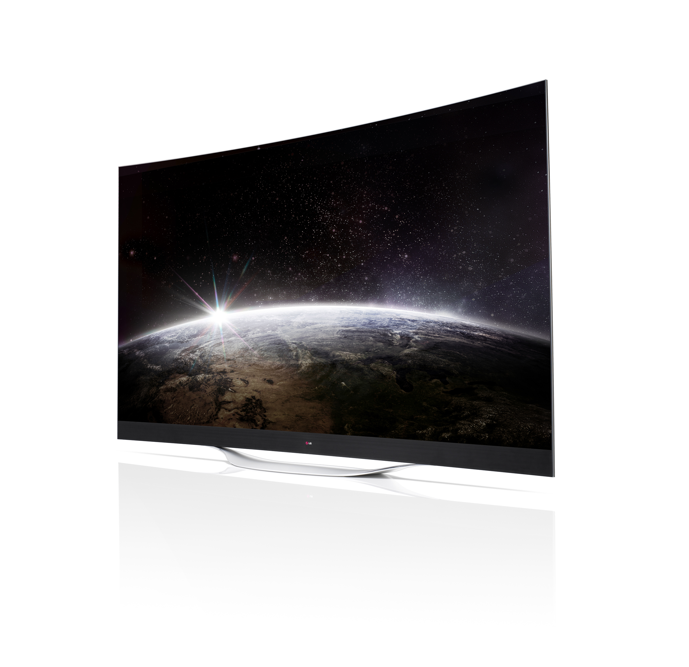 lg first to commercialize 4k oled tv lg newsroom. Black Bedroom Furniture Sets. Home Design Ideas