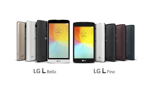 LG TARGETS GROWING 3G MARKETS WITH