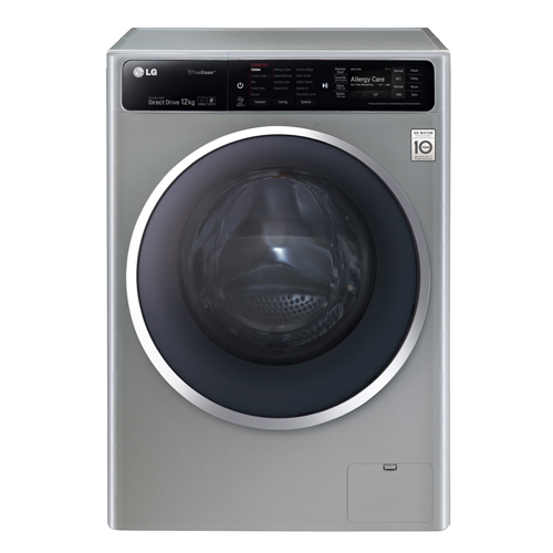 Lgs Latest Washing Machines Prioritize Time And Energy Savings Lg