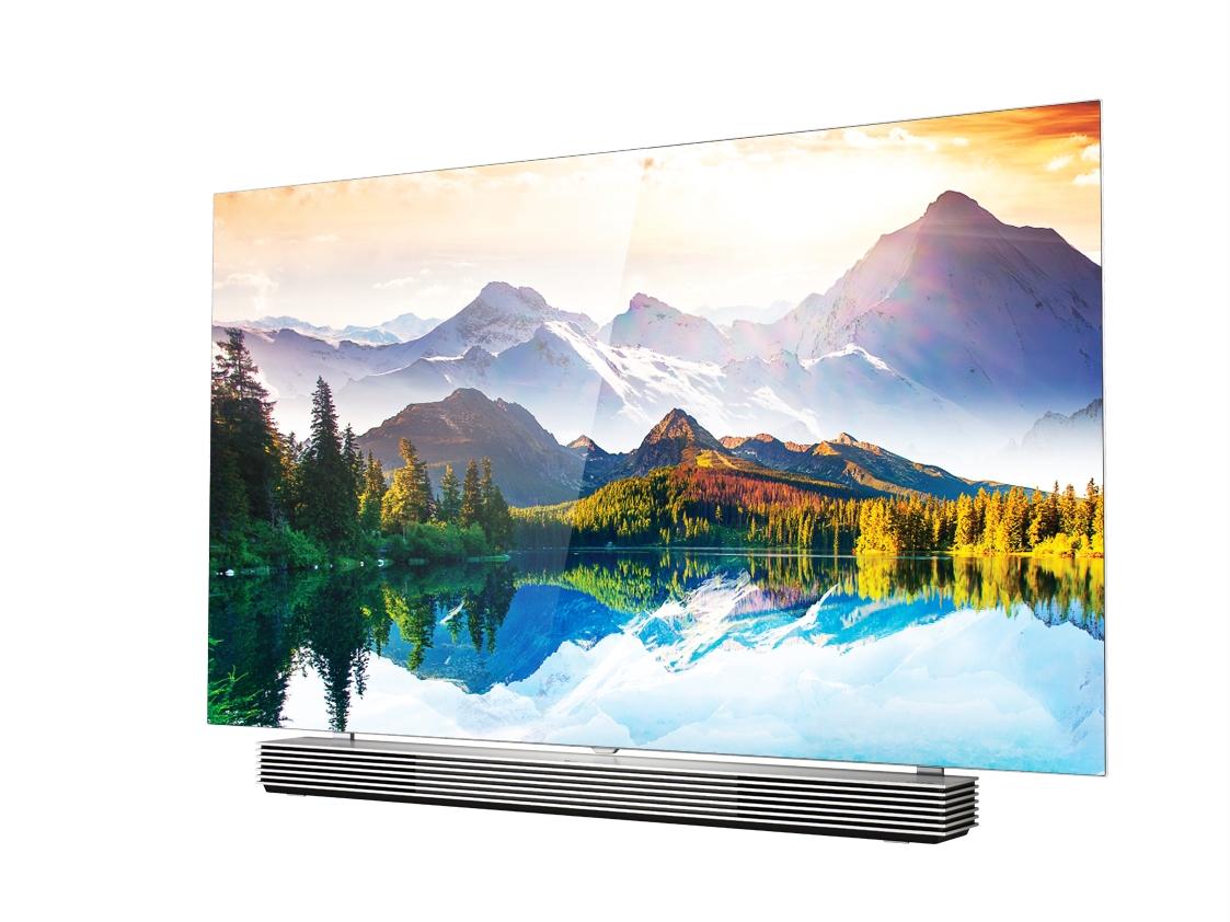 lg unveils expanded oled tv lineup at ces 2015 lg newsroom. Black Bedroom Furniture Sets. Home Design Ideas