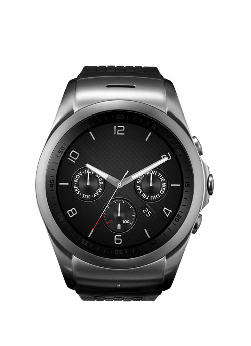 LG WATCH URBANE LTE BRINGS THE CAPABILITIES OF A SMARTPHONE