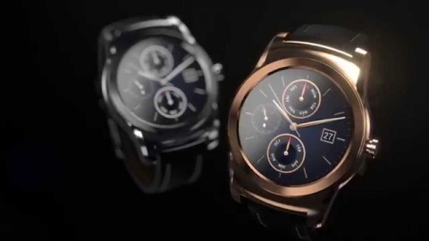 LG Watch Urbane : Official Product Video (Trailer)