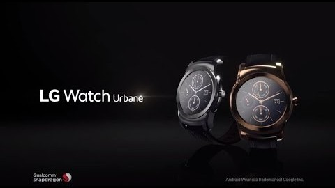 LG Watch Urbane : Official Product Video (Full Version)