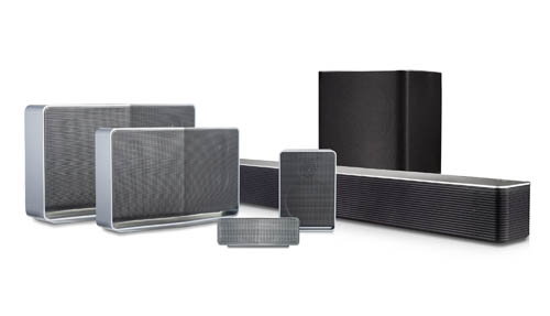 LG MUSIC FLOW OFFERS MORE LISTENING