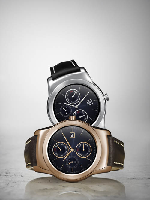 PREMIUM LG WATCH URBANE FIRST NEW ANDROID WEAR DE