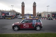 "LG MINI & ""SOCIAL"" EVENTS IN BARCELONA"
