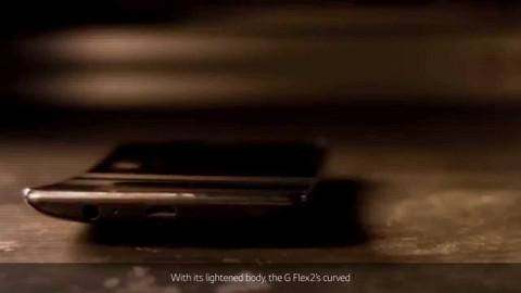 LG G Flex2 : Product Story Video
