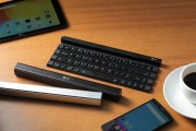 LG Rolly Keyboard 1