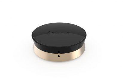 LG's new SmartThinQ® Sensor.