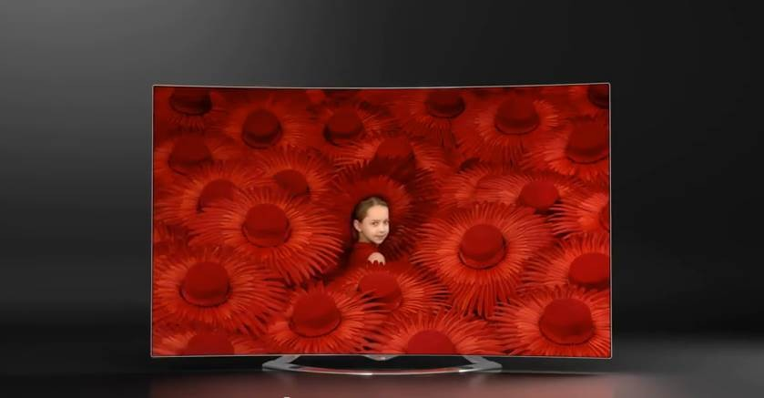 '15 LG OLED TV PRODUCT INTRODUCTION VIDEO (EC97)
