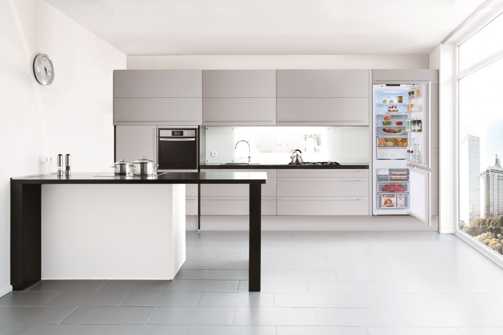 LG INTRODUCES PORTFOLIO OF MUST-HAVE APPLIANCES FOR DREAM KITCHENS ...