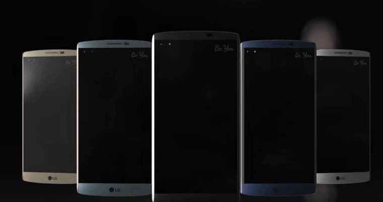 LG V10 : OFFICIAL PRODUCT VIDEO