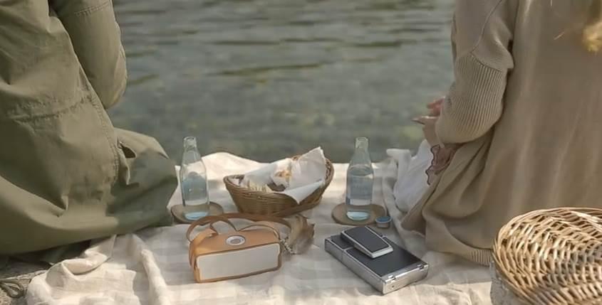 LG MUSIC FLOW : P5 STRAP OFFICIAL VIDEO (FULL VERSION) | LG