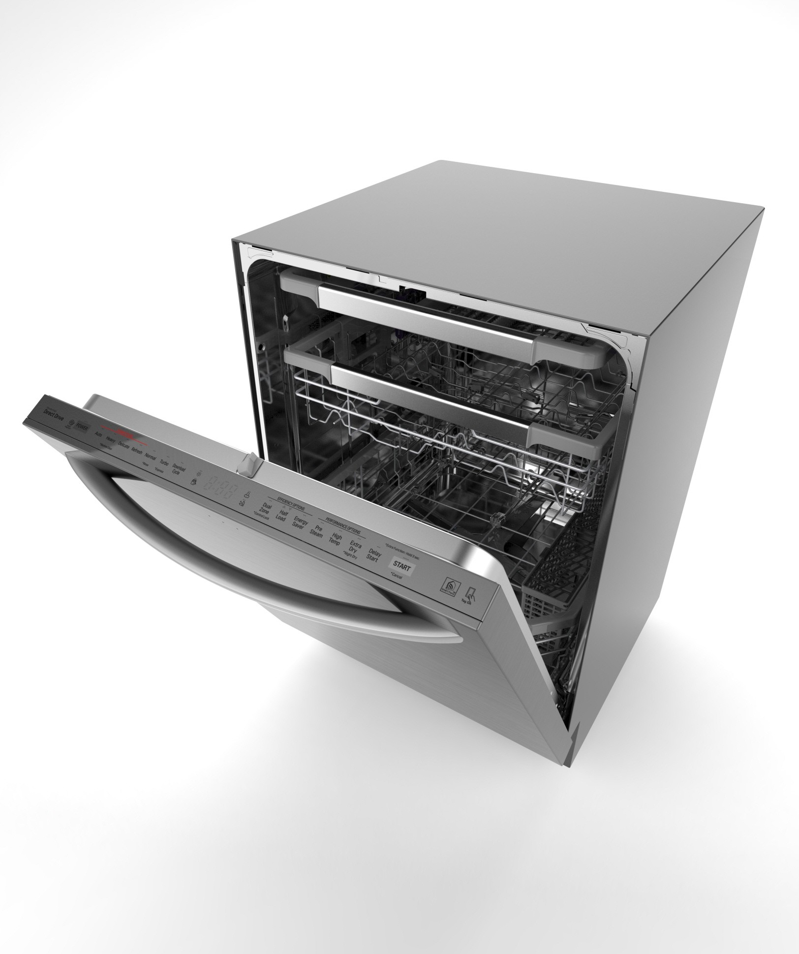Lg To Unveil New Dishwasher Loaded With Latest Features At