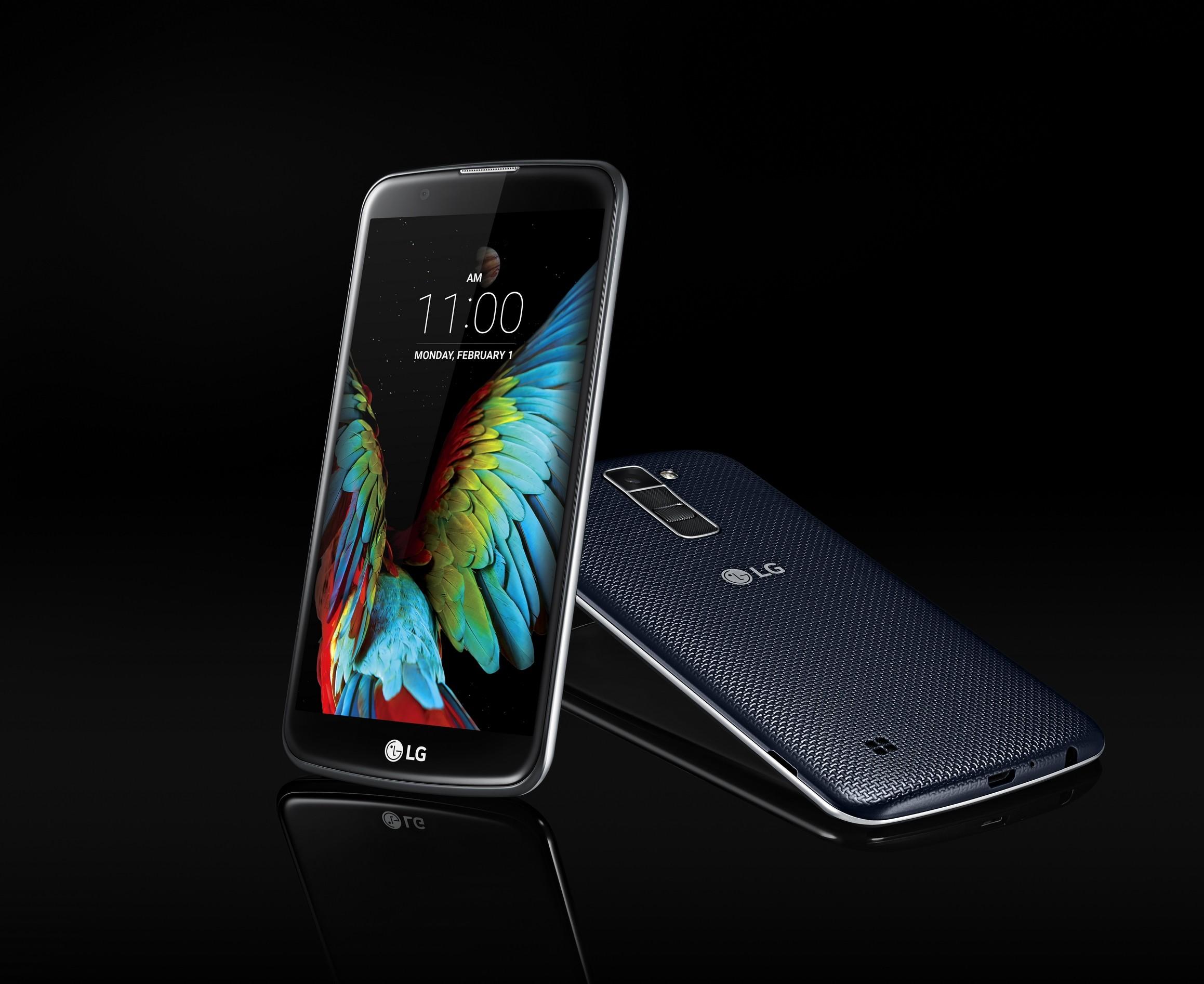 Chansort Samsung K Serie
