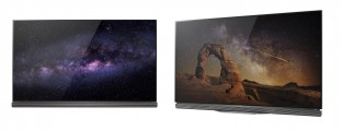 OLED TV _E6_G6