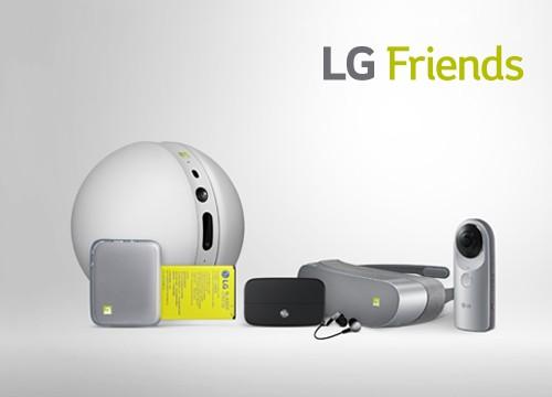 LG Friends 2 500x360