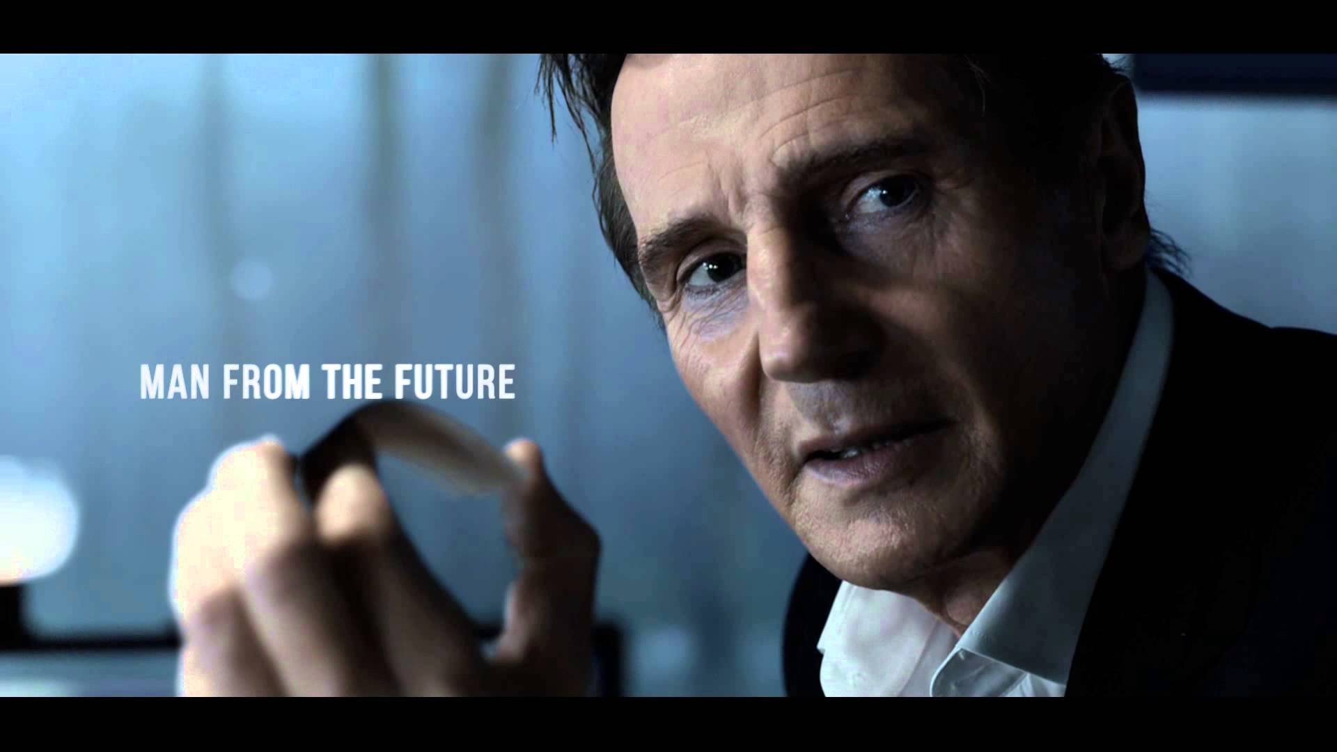 LG's Man From The Future Teaser