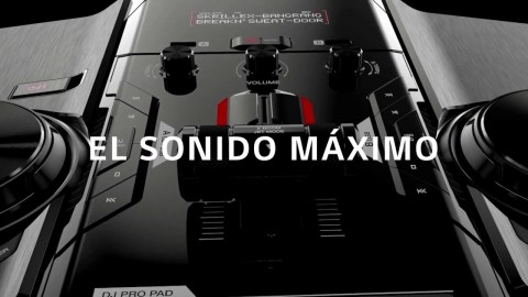 LG CM9960 Product Movie(Spanish ver.)