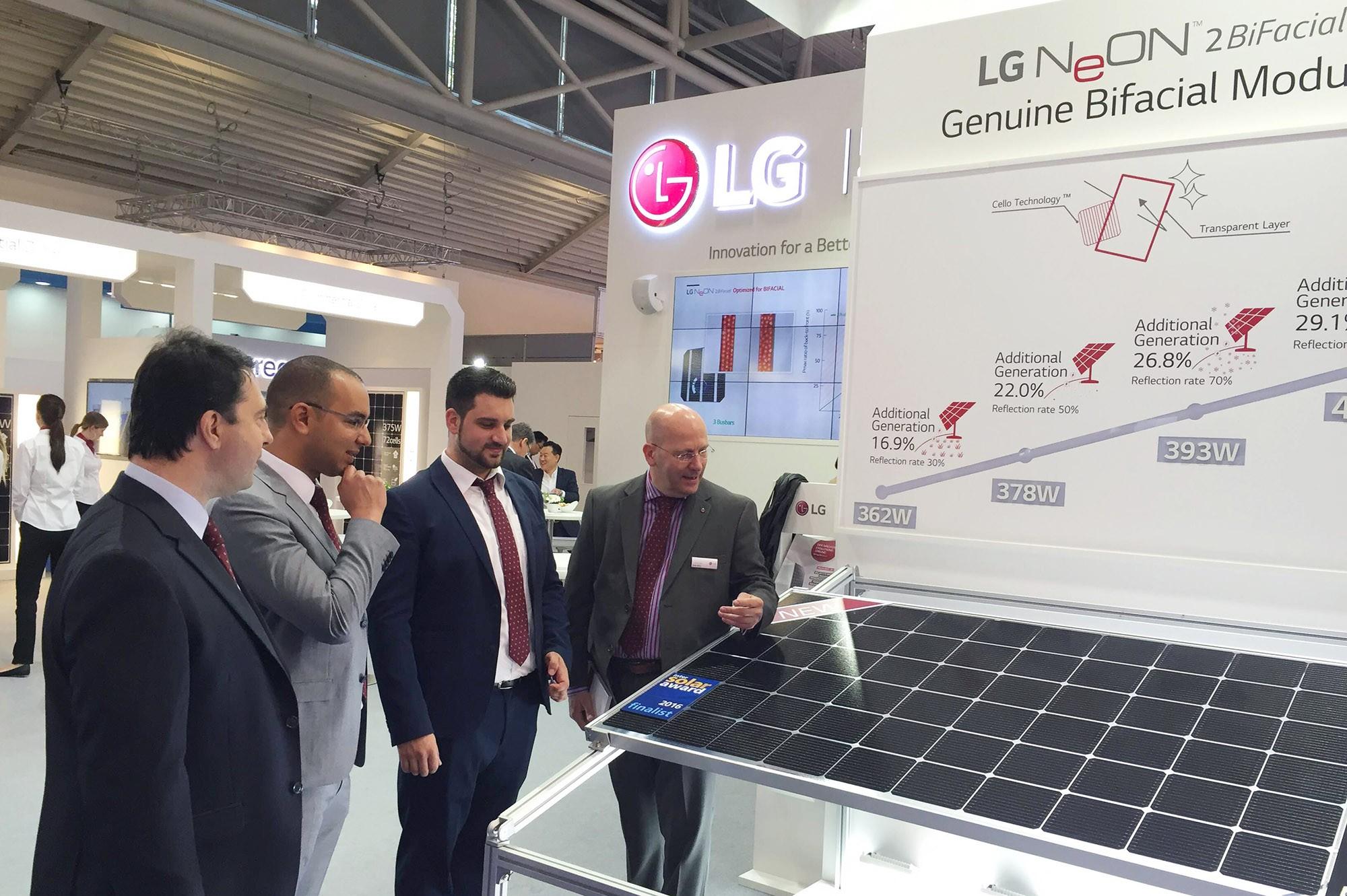 Eco innovations rule at LG InnoFest 2015 - Inside ID