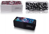 LG UNVEILS SPECIAL EDITION PORTABLE SPEAKER FEATURING ARTIST JONONE IN PARIS