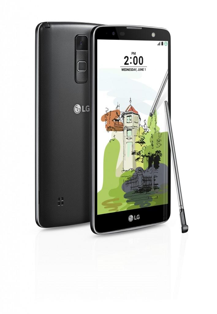 LG Stylus2 Plus 1