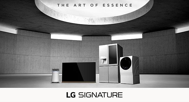 LG SIGNATURE MEETS STRIKING ARCHITECTURE   LG Newsroom - photo#50