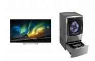 LG EARNS 'BEST OF YEAR' HONORS FROM USA TODAY'S REVIEWED.COM FOR TV AND LAUNDRY INNOVATIONS