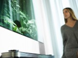 LG SIGNATURE OLED TV W (MODEL W7)