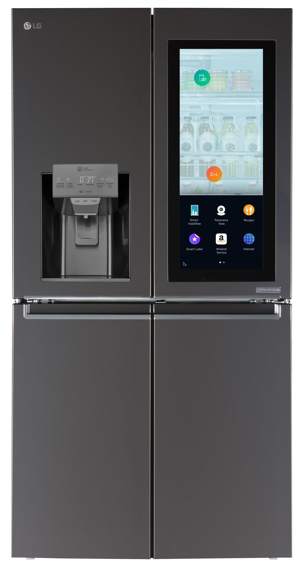 lg refrigerator instaview. lg-smart-instaview-refrigerator-02 lg refrigerator instaview