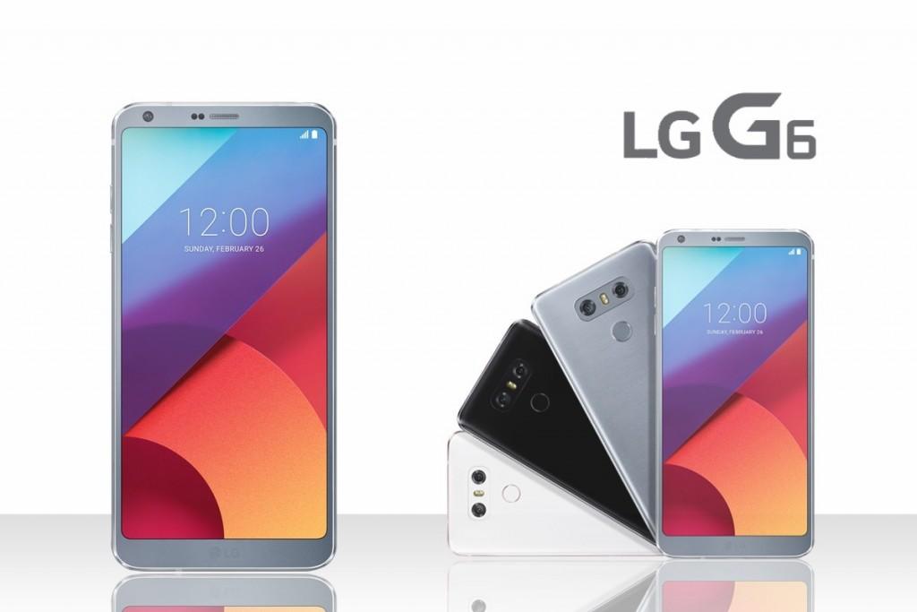 LG G6 Final