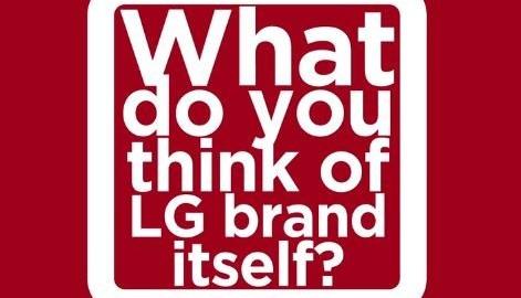 LG HERITAGE: BRAND