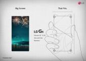 LG MWC 2017 INVITATION