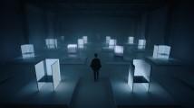 """TOKUJIN YOSHIOKA x LG: S.F_SENSES OF THE FUTURE"" LIGHTS UP MILANO DESIGN WEEK"