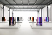 LG and Tokujin Yoshioka Milano Design Week Release 005